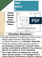 Materi 09 Vibration Absorber