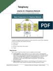 Cisco IP Telephony - Course