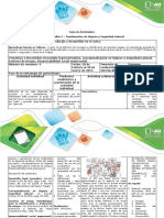 Guía de actividades y rúbrica de evaluación – Taller2 – Fundamentos de Higiene y Seguridad Laboral