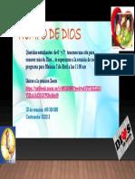 invitación 6 y 7 Abril 7