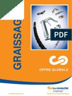 Catalogue Graissage