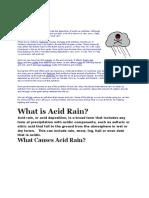 Introduction to Acid Rain.docx