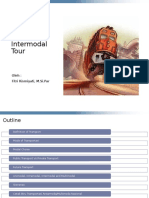 Materi Pertemuan 10 - Intermodal System and Intermodal Tour (2).pptx