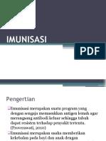 P5 IMUNISASI