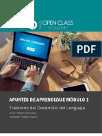 TDL - APUNTE DE APRENDIZAJE M1
