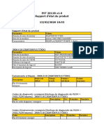 INTERVENTION SAMISEC HMD 2806