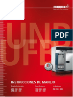 MEMMERT user manual.pdf