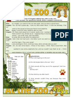 at-the-zoo-reading-information-gap-activities-reading-comprehension-e_80170.doc