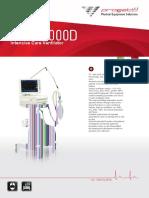 PGV 5000D Brochure