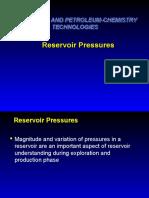 Reservoir Pressure (1)