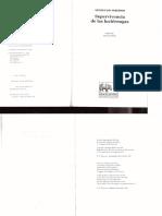 Huberman, D. Supervivencia de las luciernagas.pdf