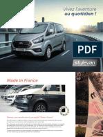 BrochureStylevan-2019-BD