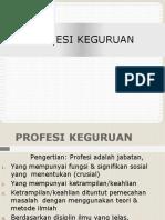 Profesi Keguruan (MR).pptx