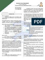 Civil Procedure 1st Exam 2014 - Atty. Suarez (Cutie).pdf