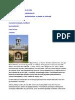 Trollope Anthony – Le Domaine de Belton-NOTE-SIT