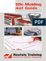 Scientific Molding Pocket Guide
