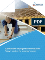 PU Brochure Application