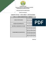 ibfc-2019-sesacre-agente-administrativo-gabarito