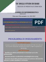 inf. generale clinica 1