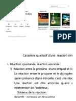 Caractère qualitatif d.docx _ Réactions chimiques _ Oxygène.pdf