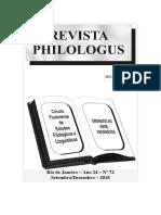 Materiais Didaticos de Lingua Portuguesa