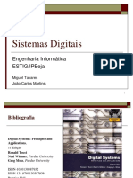 Cap1. Digital Systems - Introduction