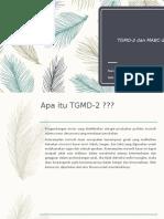 TGMD-2 dan MABC-2 Panji Rinaldi Putra.pptx