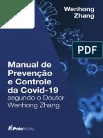 Manual de Prevenção e Controle da Covid-19 segundo o Doutor Wenhong Zhang.pdf.pdf