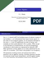 Linear Algebra Basics.pdf