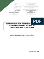 TDR Elaboration d'un modele de contrat...docx