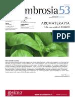 AMBROSIA N 53