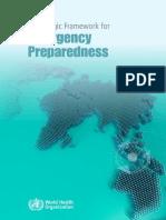 Emergency Response Plan - WHO
