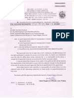 CPWD,SDG,Chennai Approval 4