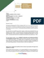 2020 04 06 Informe de La Comisioěn Accidental Para Las Sesiones Virtuales de La Caěmara de Representantes 1