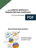 Aulas+7-8+_mediadores+quimicos+e+SNA_