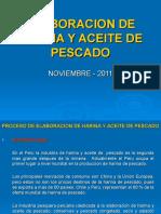 74036333-Resumen-Proceso-Elaboracion-Harina-y-Aceite-de-Pescado.ppt