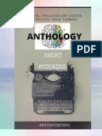 ANTHOLOGY - SHORT STORIES #Scribd #AUTOPOIETICS