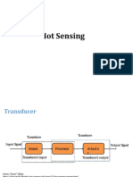 lecture 9 Introduction to  IoT