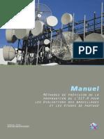 Méthodes de prévision de la propagation de l'UIT-R pour les évaluations des brouillages et les études de partage.pdf