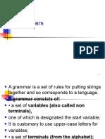 ContextFreeGrammars (1)