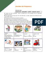 adverbes-de-frequence-exercice