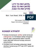 ATP-WTP-FTP