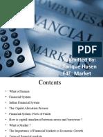 F4E; Market Assignment.pptx