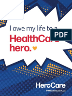 HeroCare Poster
