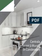 Centrala Termica Murala in Condensare.pdf
