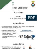 Sist.+Electricos+1+-+01+-+05+Actuadores