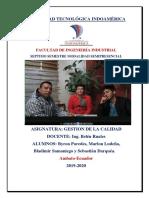 EVOLUCIÓN DE LA CALIDAD GRUPO UNO 2019.pdf