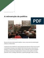 A_reinvencao_da_politica