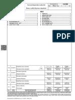 2.8.900 Rev.17a - Elenco Codici di Prove e Ispezioni