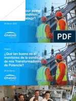 ENGIE Laborelec_Webinar_How good is your power transformers CM strategy_26 March 2020